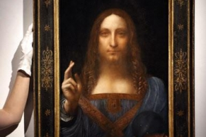 세계 미술품 '큰손' 루브르 아부다비