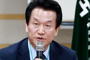 """""""박주원이 'DJ 비자금 자료 줄 테니 오라'고 주성영에게 전화했다"""""""