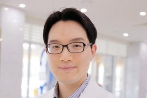 김영욱 국제성모병원 교수, 새 척추관협착증 진단법 개발