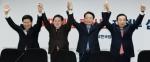 자유한국당 원내대표 후보…