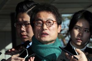 """조희연 교육감 """"박근혜 누리과정 반대할 때 압력 있었다"""""""