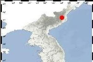 '6차 핵실험' 여파로 북한 함경북도 길주서 잇따라 지진