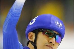 이승훈 시즌 두 번째 월드컵 매스스타트 금메달, 김보름은 첫 동메달