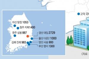 '신혼희망타운 ' 서울 수서·성남 금토지구 눈길 쏠린다