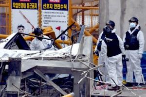 노후·안전불감·부실검사… 올해만 17명 희생 '크레인 악몽'