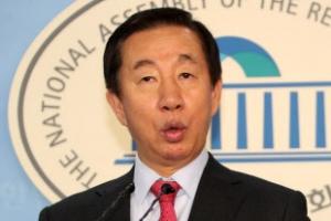 김성태·홍문종·한선교 3파전…한국당, 12일 새 원내대표 선출