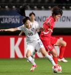 윤덕여호, E-1 챔피언십 남…
