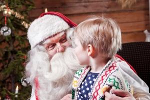 매년 크리스마스에 28조원 쓰는 산타할아버지가 지구 최고 부자?