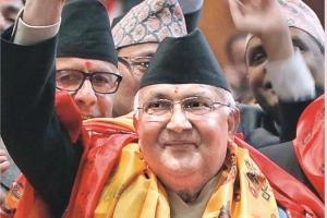 네팔, 친중 좌파정권 승리… 인도 대신 中경제와 손잡았다
