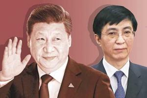 [글로벌 인사이트] 시진핑 뒤에 '왕' 있다