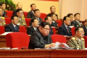"""북한, 8차 군수공업대회 개최…""""핵무력 질량적으로 더 강화해야"""""""