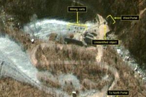 북한 핵실험 여파로 계속되는 여진…백두산폭발 가능성은