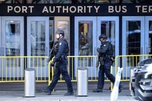 IS 망령, 출근길 맨해튼 덮쳤다… 예루살렘 反美 보복설도