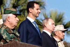 시리아·이집트 돌며… 중동 영향력 키우는 푸틴