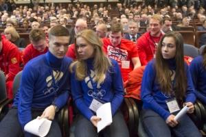 러시아, 평창올림픽 개인 참가 허용