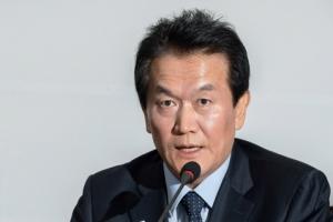'DJ 비자금 제보' 박주원, 국민의당 최고위원직 사퇴