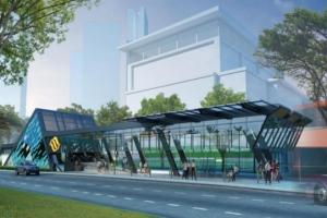 [제8회 대한민국 그린건설대상] 프론티어대상 쌍용건설, 인정받은 싱가포르 지하철 공…