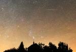 별이 쏟아지는 겨울밤