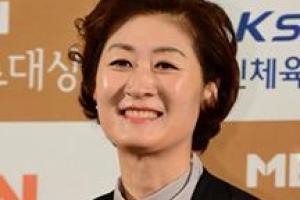 [하프타임] 박미희, 이도희와 감독대결 승리