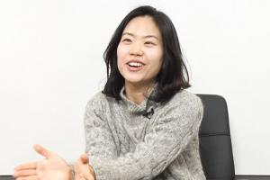"""[100초 PR-우리 영화는요!] 김보람 감독 """"'피의 연대기'는 생리 백과사전"""""""