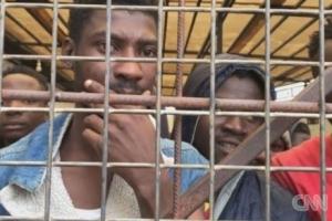 [송혜민 기자의 월드 why] 수용소 폐쇄에 이스라엘 떠난 난민들… 45만원에 리비아 노…