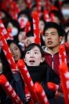'북한 미녀 응원단' 열…