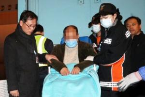 임성남 외교차관, 중국서 폭행당한 기자 병문안
