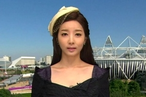 양승은 아나운서 4월 7일 결혼…예비신랑은 평범한 회사원