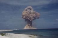 2차 세계대전 때 미국서 실시된 핵실험 영상 공개