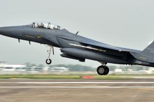 중국 군용기 5대 이어도 서남방 KADIZ 침범…공군 긴급출격