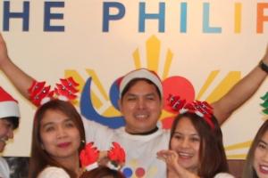 필리핀 관광부 내년 4월까지 '친구 데려오기' 캠페인