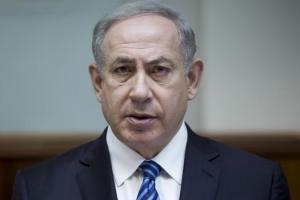 이스라엘 총리 시리아 공습 '전폭지지'