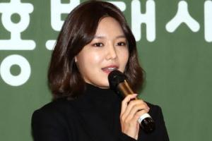 [포토] 소녀시대 수영, 장애인식개선 홍보대사