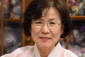 """김영이 자수 개인전 """"바늘 한 땀·한 선에 하나 된 마음"""""""