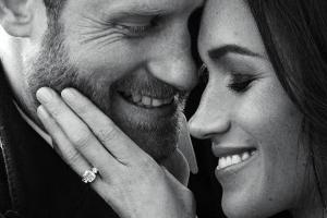 영국 해리 왕자 약혼녀의 드레스 가격은?