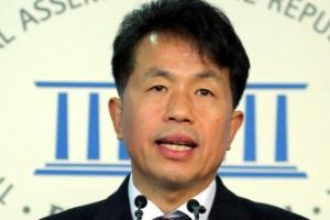 윤종오 의원, '선거법 위반' 벌금 300만원 확정…당선 무효