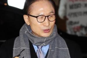 한국당, 계속되는 UAE 의혹 공세…진원지는 MB?