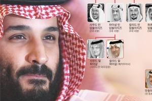 [글로벌 인사이트] 사우디를 다 가진 32세 사내… 개혁군주냐 전쟁광이냐