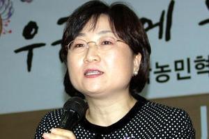 """조기숙 """"미투, 사생활 폭로 아냐…'사이비 미투' 오염 시작"""""""