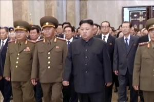 美, 北미사일 '두 핵' 리병철·김정식 제재