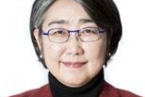 윤금진 국립박물관문화재단 사장