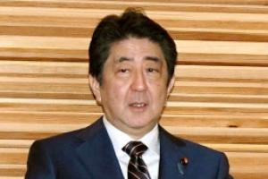 """일본, 한국에 """"위안부합의 이외 선택지 없다""""…아베 평창 불참설도"""