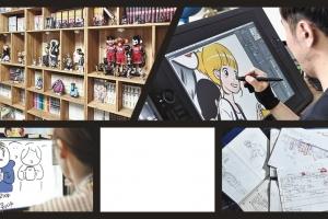 만화가, 독자 사로잡는 그들만의 비법