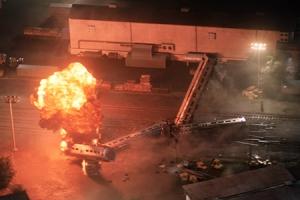 리암 니슨, 이번엔 열차 테러다!…'커뮤터' 예고편