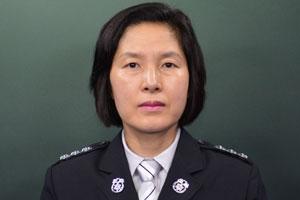 서울 첫 소방서장급 여성 공무원 나왔다