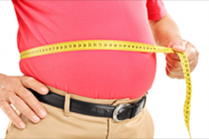 성인 남자 비만율 41%…30대는 100명 중 7명 '고도비만'