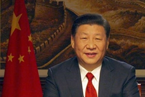 시진핑 신년사 최다 등장단어는 개혁아닌 발전