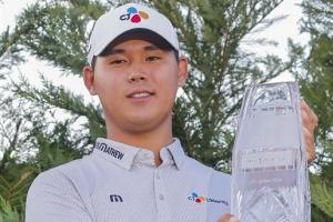 [하프타임] 김시우, PGA '왕중왕전' 출전