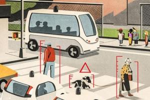 [유용하 기자의 사이언스 톡] 자율차가 교통량 더 늘린다?