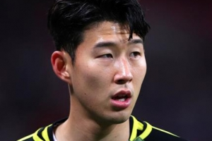 토트넘, 스완지에 2-0 승리…손흥민 '풀타임' 평점은 6.5